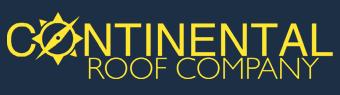 Continental Roof Company Logo