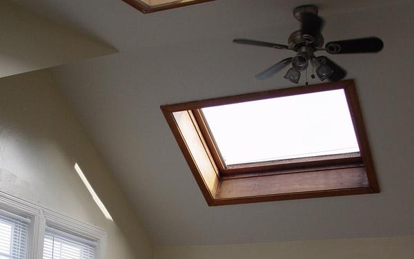 Ventilation & Skylights